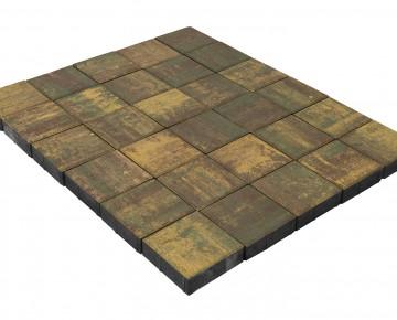 Тротуарная плитка BRAER Лувр, Тип 21